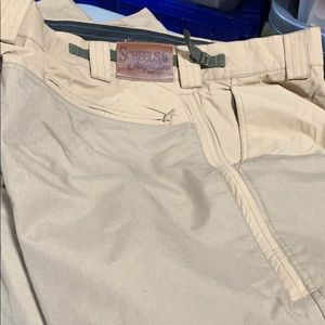 Scherzos Outfitters Lined Hunting Pants Size 38R